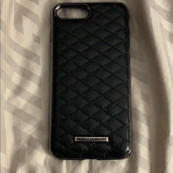 hot sale online b5cd8 1bf2b Rebecca Minkoff iPhone 8 Plus case